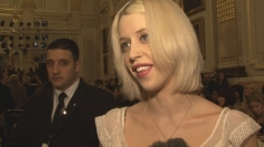 Peaches Geldof: Motherhood marked 'positive' new era for her