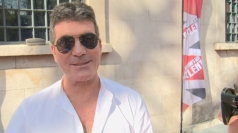Simon Cowell doesn't think he's softer since becoming a dad