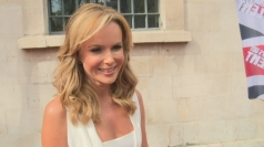 Amanda Holden 'back to basics acts' this year on BGT