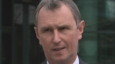 Nigel Evans cleared of sex offences