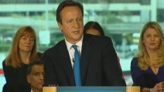 PM reacts to Nigel Evans verdict