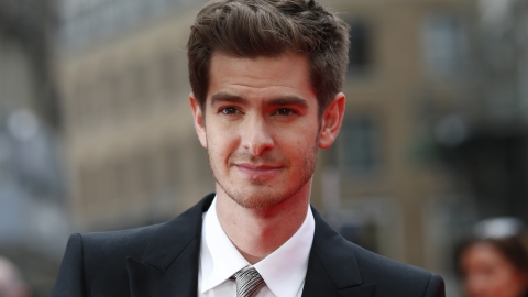 Spider-Man 2: Andrew Garfield and Emma Stone on spider fear