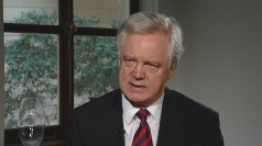"David Davis: ""Urgent review"" of justice system needed"